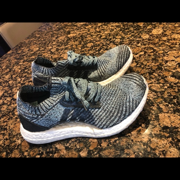 buy popular e295f e6e74 Adidas ultraboost X Parley Sneaker In New Cond